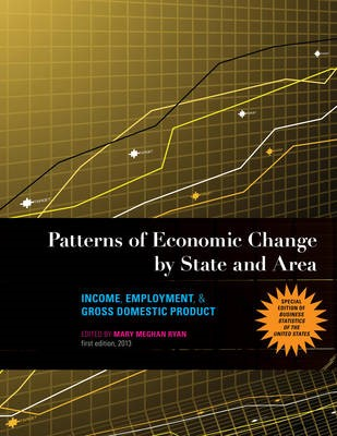 Patterns of Economic Change by State and Area: Income, Employment, & Gross Domestic Product - pr_16449