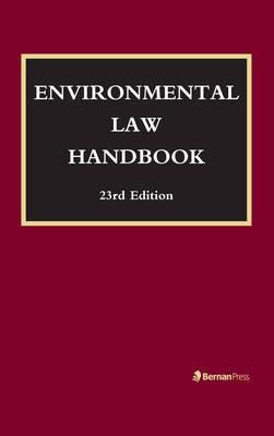 Environmental Law Handbook - pr_140674
