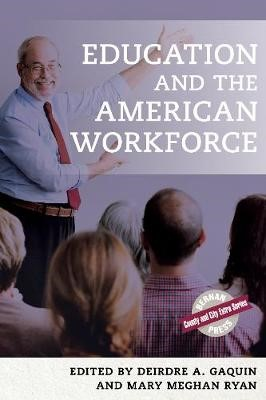 Education and the American Workforce - pr_140689