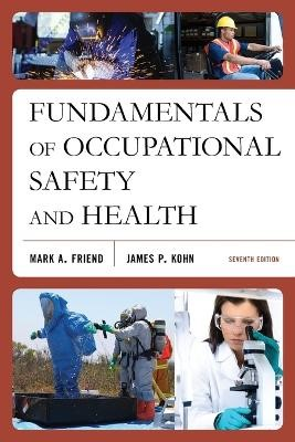 Fundamentals of Occupational Safety and Health - pr_85972