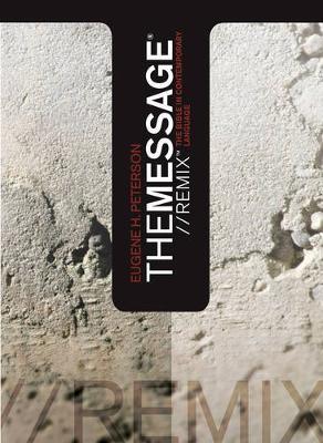 Message Remix - pr_140613