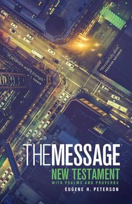 Message Personal New Testament - pr_190219