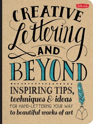 Creative Lettering and Beyond - pr_284898