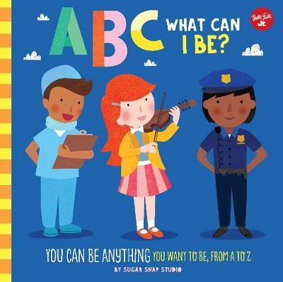 ABC for Me: ABC What Can I Be? - pr_1788299