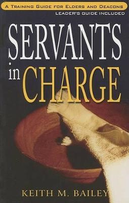 Servants In Charge - pr_20536
