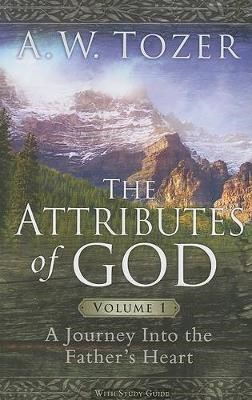 Attributes Of God Volume 1, The - pr_4960