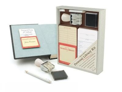 Knock Knock Personal Library Kit - pr_236580