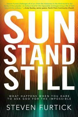 Sun Stand Still - pr_110485