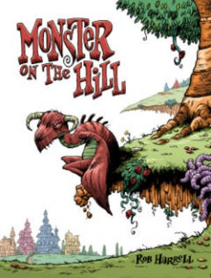 Monster on the Hill -