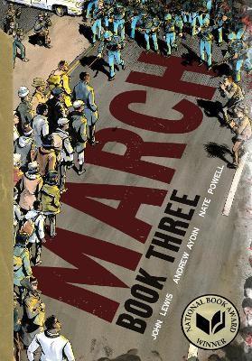 March: Book Three -