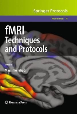 fMRI Techniques and Protocols -