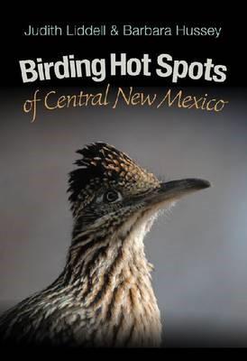 Birding Hot Spots of Central New Mexico -