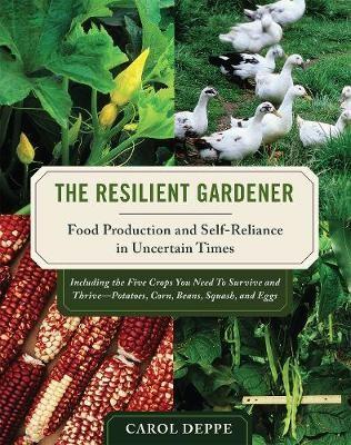 The Resilient Gardener -