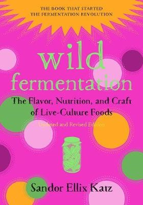 Wild Fermentation -