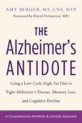 The Alzheimer's Antidote -
