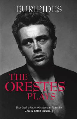 The Orestes Plays -