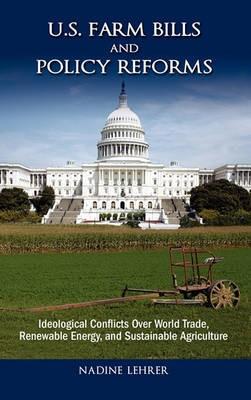U.S. Farm Bills and Policy Reforms - pr_201835