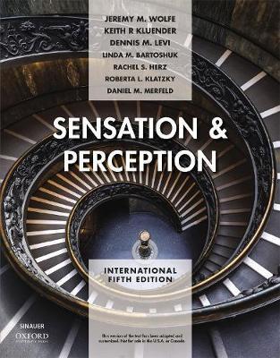 Sensation & Perception -