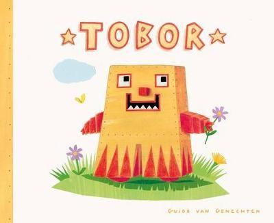 Tobor - pr_20797