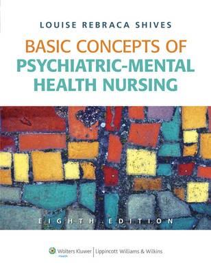 Basic Concepts of Psychiatric-Mental Health Nursing - pr_339793