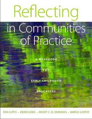 Reflecting in Communities of Practice -