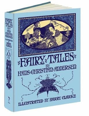 Fairy Tales by Hans Christian Andersen -