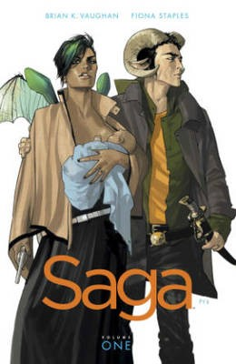 Saga Volume 1 -