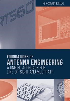 Foundations of Antenna Engineering: A Unified Approach for Line-of-Sight and Multipath - pr_1751649