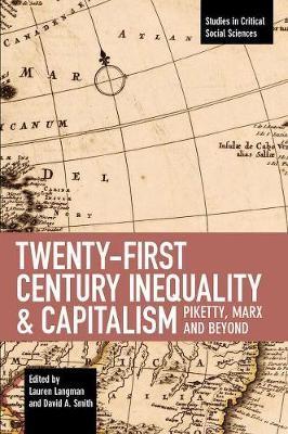 Twenty-first Century Inequality & Capitalism - pr_15910
