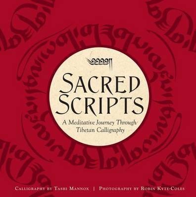 Sacred Scripts -