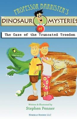 Professor Barrister's Dinosaur Mysteries #1 - pr_37815