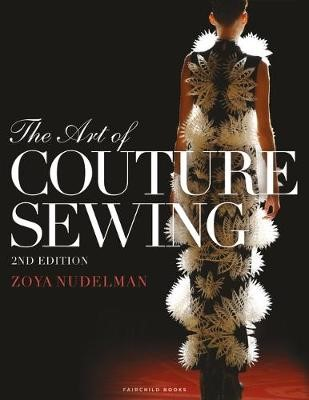 The Art of Couture Sewing - pr_287881