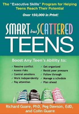 Smart but Scattered Teens -