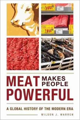Meat Makes People Powerful -