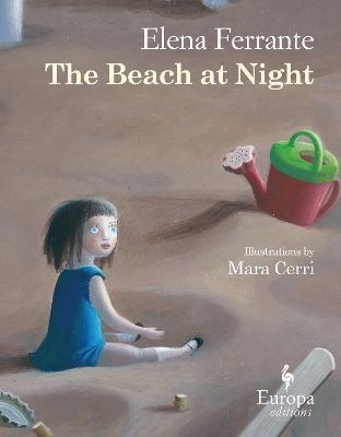 The Beach At Night -