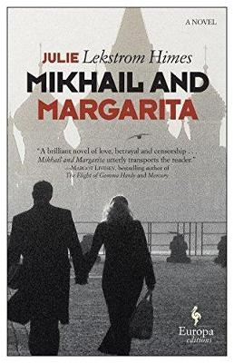 Mikhail And Margarita -