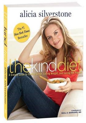 The Kind Diet - pr_60425