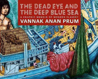 The Dead Eye And The Deep Blue Sea - pr_406366