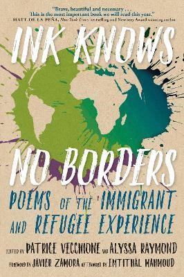 Ink Knows No Borders -