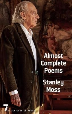 Almost Complete Poems - pr_63208