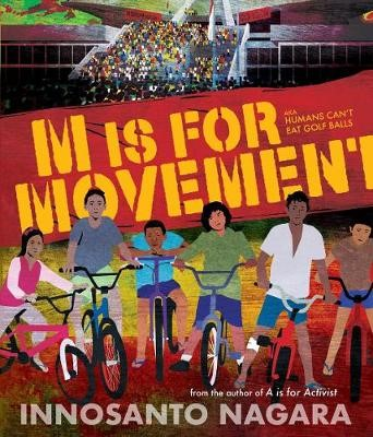 M Is For Movement -