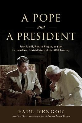 A Pope and a President - pr_31592