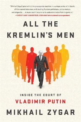 All the Kremlin's Men -