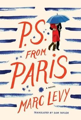 P.S. from Paris (UK edition) -