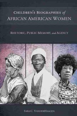 Children's Biographies of African American Women - pr_95806