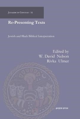 Re-Presenting Texts - pr_49633