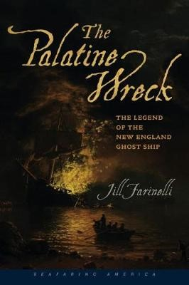 The Palatine Wreck - The Legend of the New England Ghost Ship - pr_171