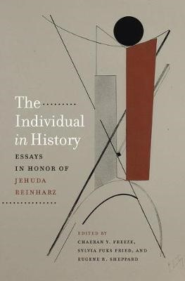 The Individual in History - Essays in Honor of Jehuda Reinharz - pr_175