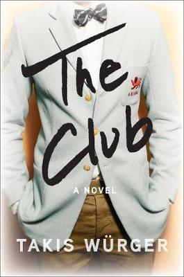 The Club - pr_119375