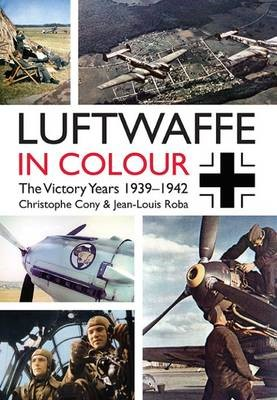 The Luftwaffe in Colour -